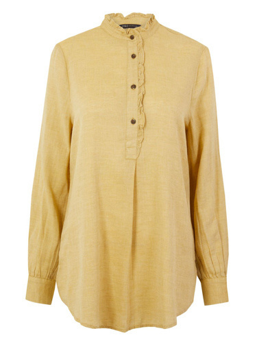 Marks & Spencer Bluz Sarı